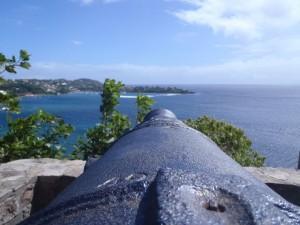 Fort Duvenett, St. Vincent and the Grenadines