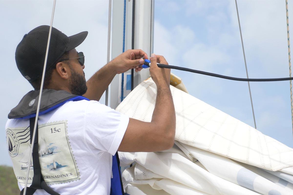 ASA Sailing Itinerary