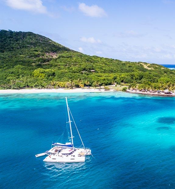 Caribbean Sailing Lessons